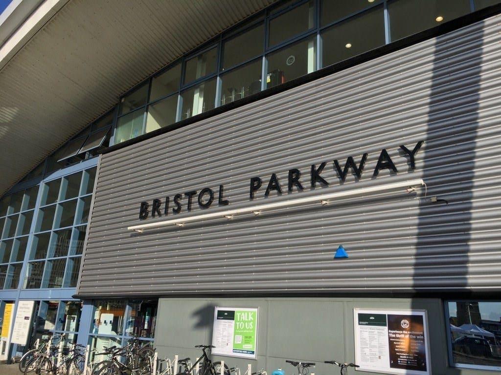 Network Rail - Bristol Parkway