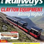 January edition of Railways Illustrated magazine